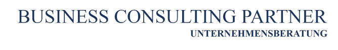 Business Consulting Partner Unternehmensberatung