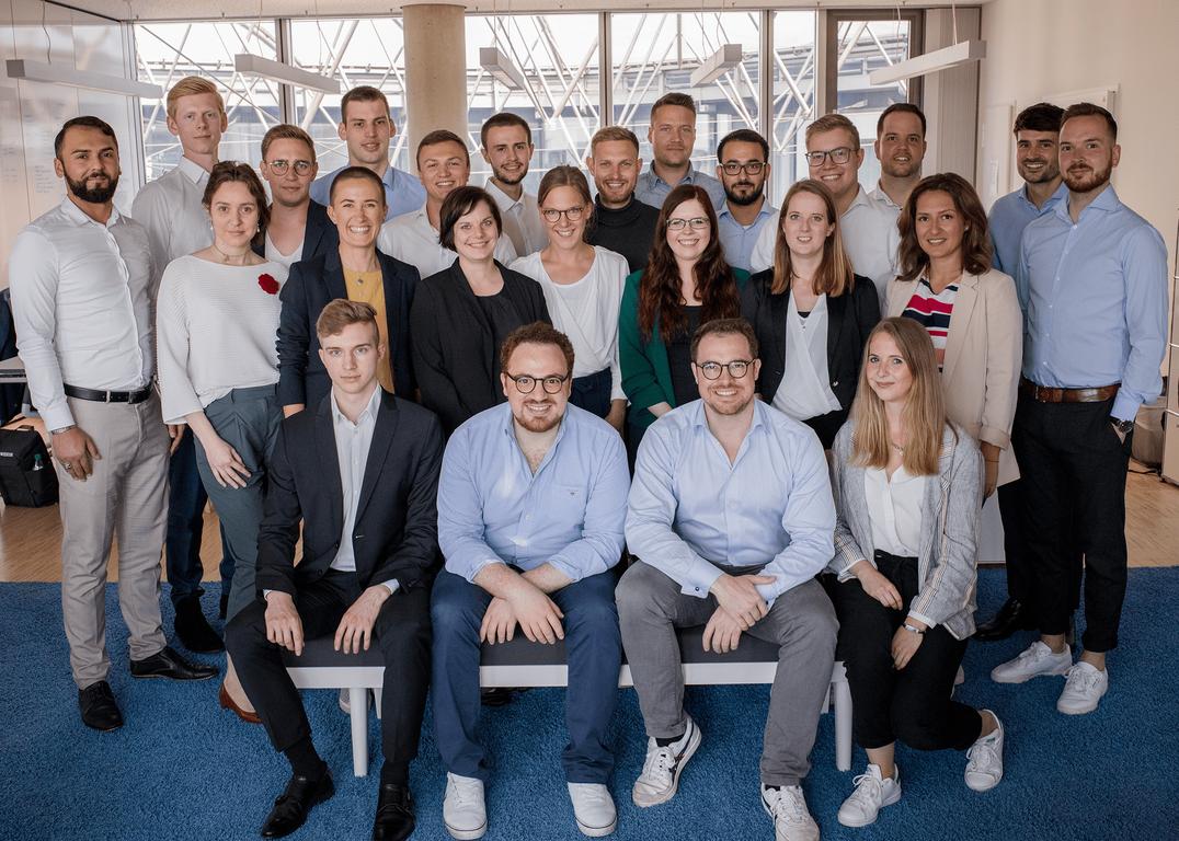 Team CrowdDesk