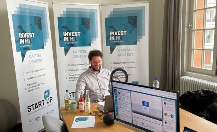 StartMiUp Capital Contest