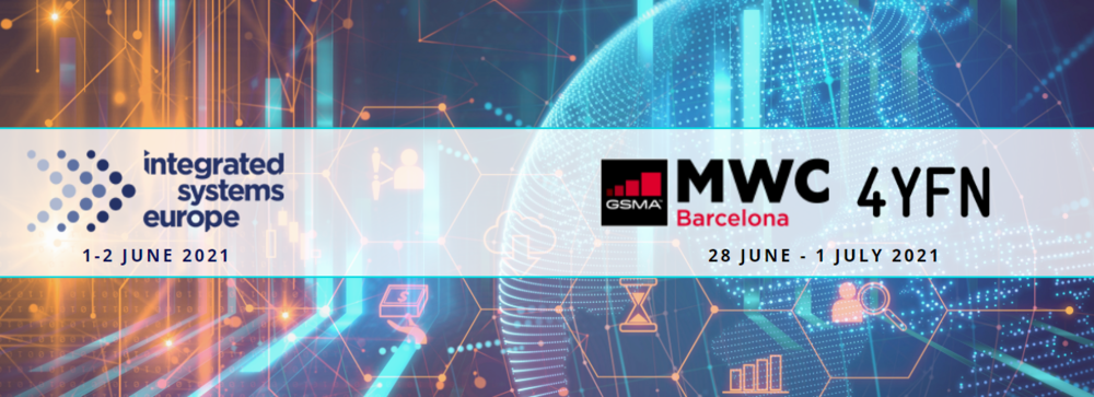 ISE & MWC/4YFN Open Innovation Challenge 2021