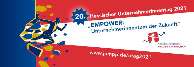20. Hessischer Unternehmerinnentag