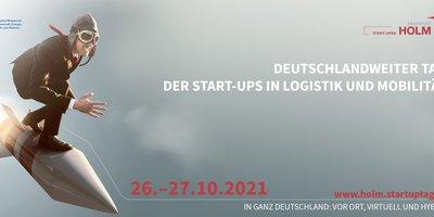 4. Deutschlandweiter Tag der Start-ups in Logistik und Mobilität