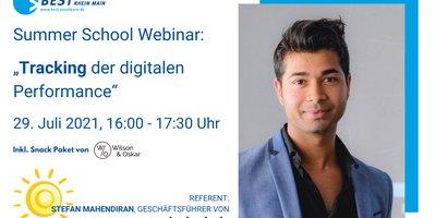 Best Excellence: Seminar Social Media Tracking