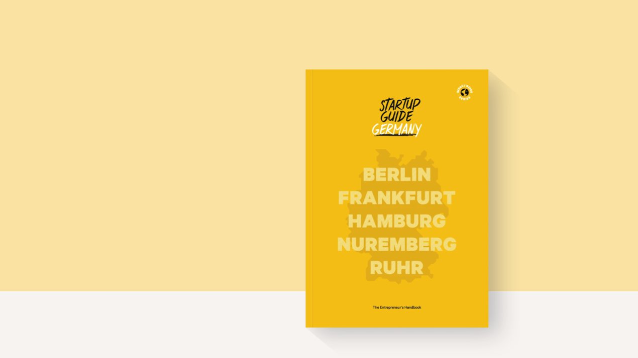 Startup Guide Germany